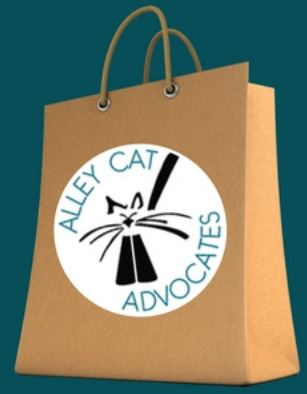 Shop Alley Cat Advocates