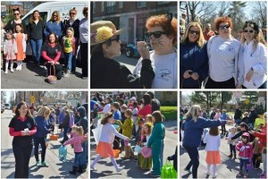 2015 Easter Parade